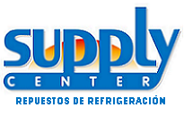 Supply Center: Repuestos de Refrigeración